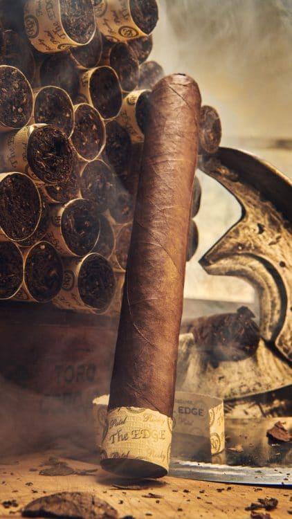Cigar Rocky Patel Edge Corojo 4
