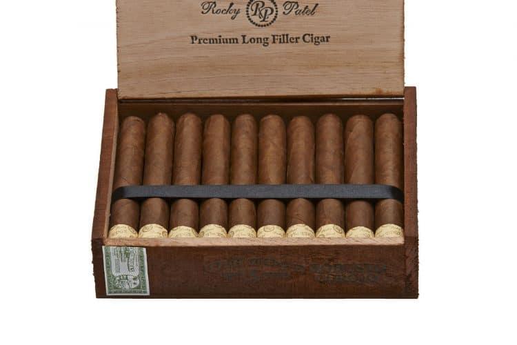 Cigar Rocky Patel Edge Corojo 6