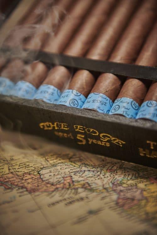 Cigar Rocky Patel Edge Habano 13