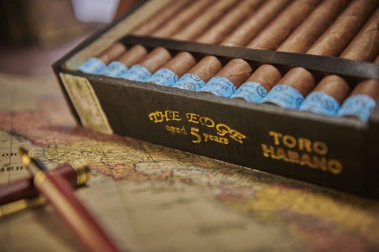 Cigar Rocky Patel Edge Habano 14