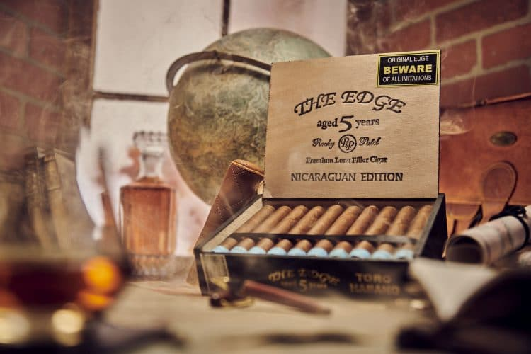 Cigar Rocky Patel Edge Habano 15