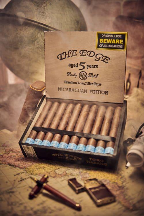 Cigar Rocky Patel Edge Habano 16