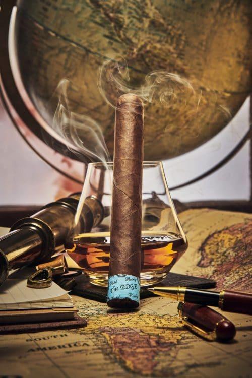 Cigar Rocky Patel Edge Habano 17
