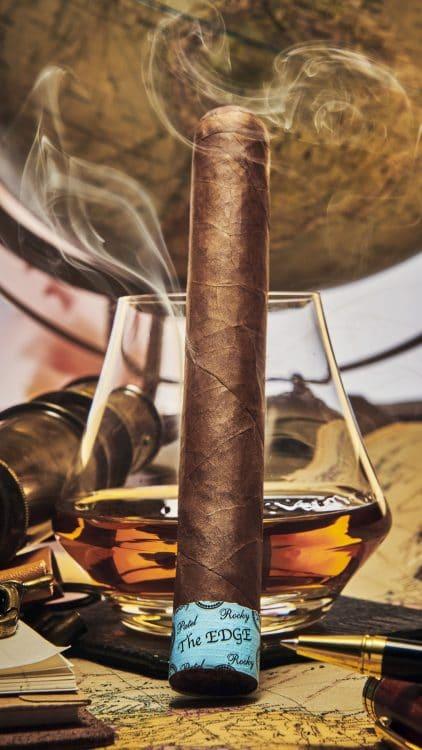 Cigar Rocky Patel Edge Habano 18