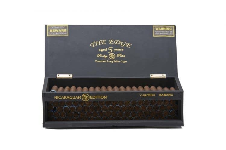 Cigar Rocky Patel Edge Habano 19