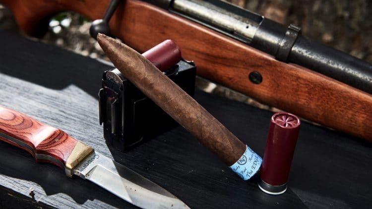Cigar Rocky Patel Edge Habano 3
