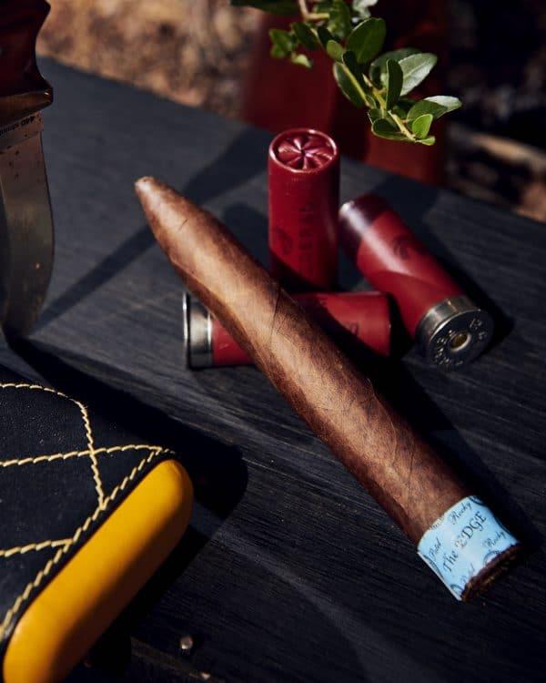 Cigar Rocky Patel Edge Habano 4