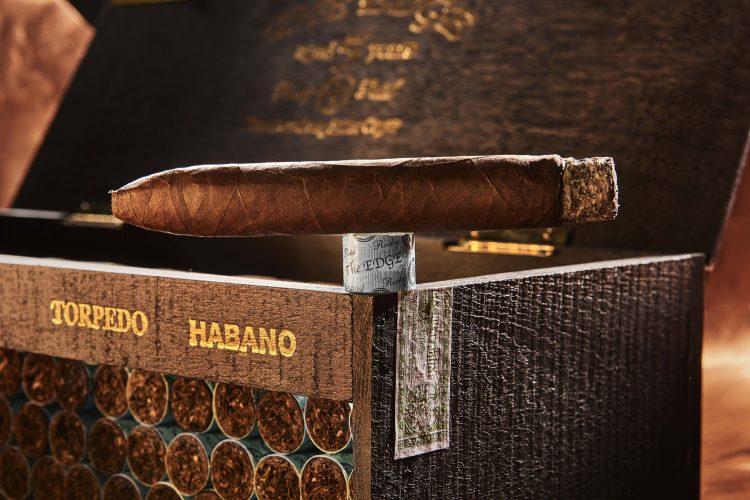 Cigar Rocky Patel Edge Habano 5