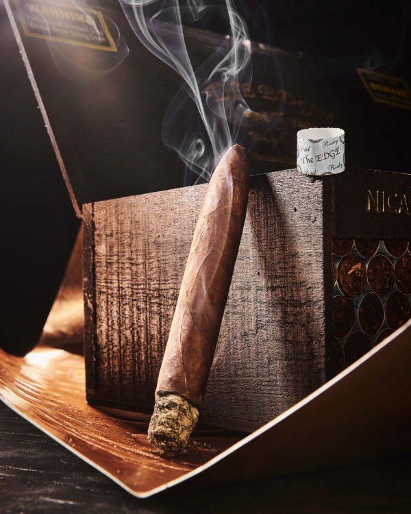 Cigar Rocky Patel Edge Habano 6