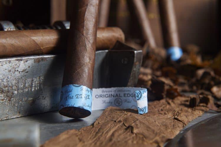 Cigar Rocky Patel Edge Habano 8