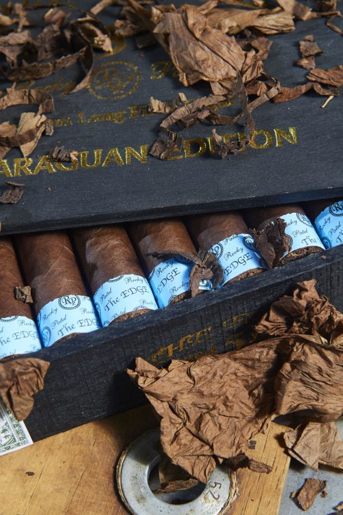 Cigar Rocky Patel Edge Habano 9