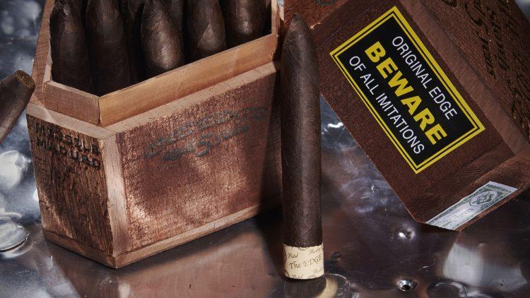 Cigar Rocky Patel Edge Maduro 11