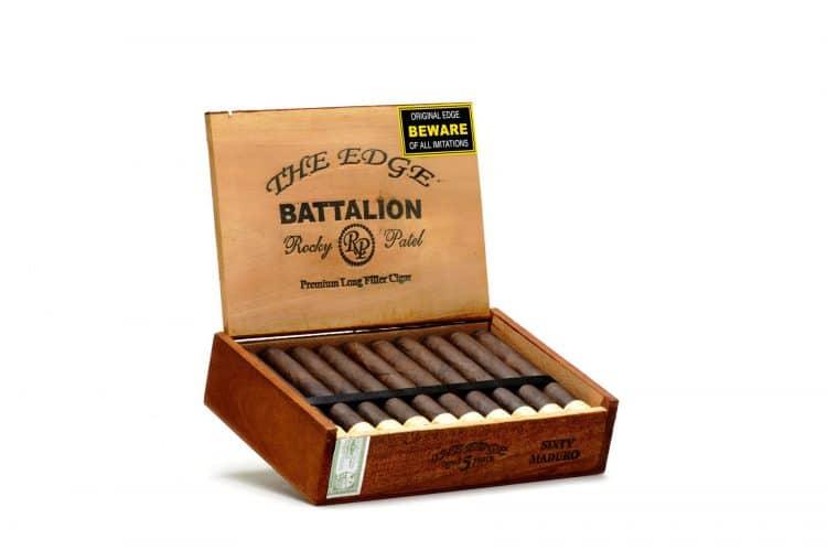 Cigar Rocky Patel Edge Maduro 12