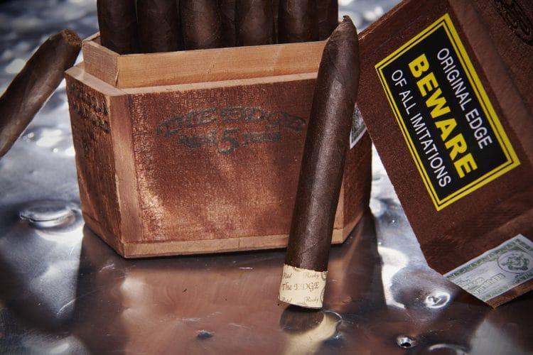 Cigar Rocky Patel Edge Maduro 5