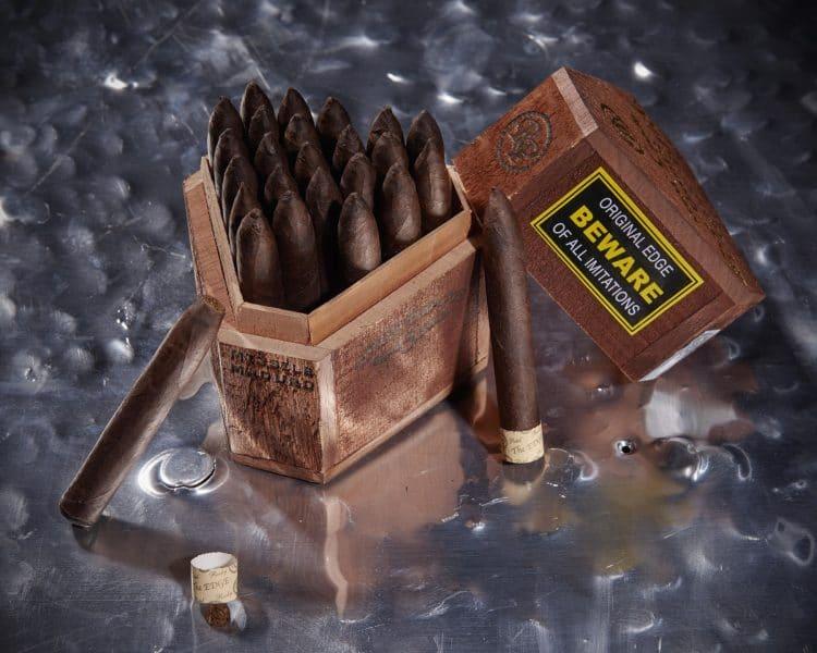 Cigar Rocky Patel Edge Maduro 6