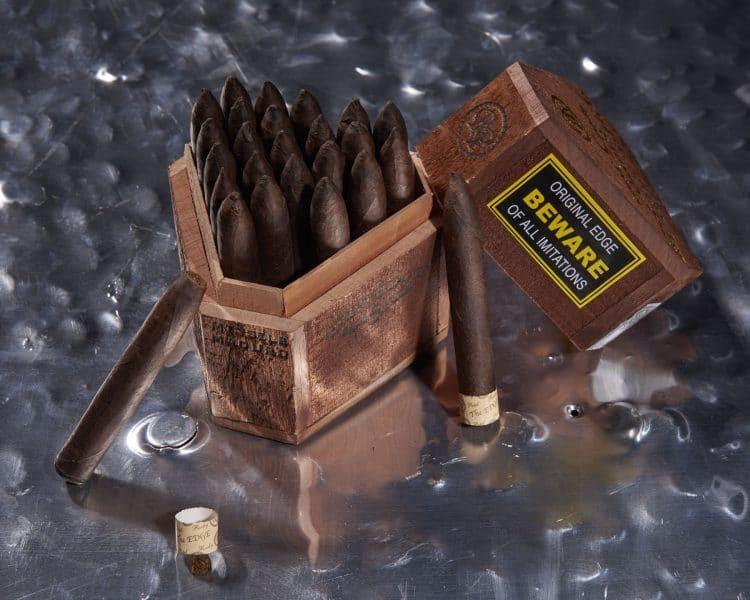Cigar Rocky Patel Edge Maduro 7