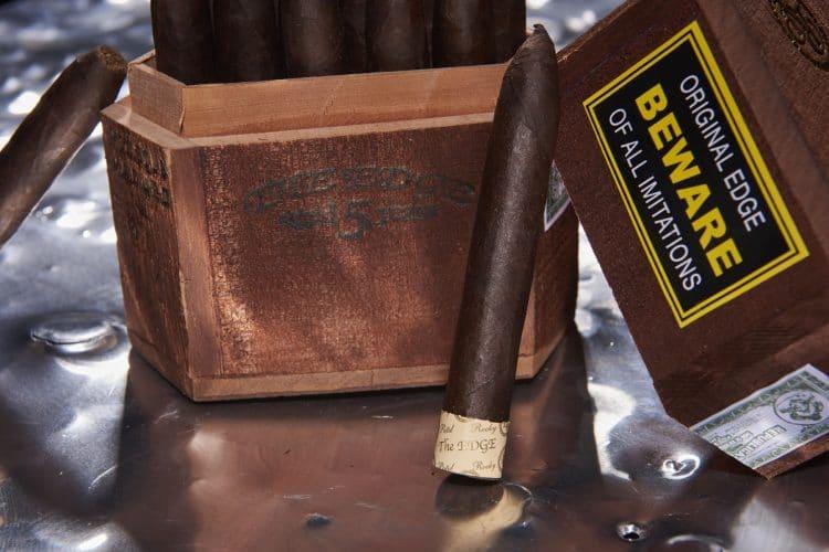 Cigar Rocky Patel Edge Maduro 8