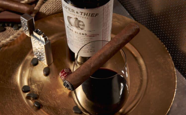 Cigar Rocky Patel Edge Sumatra 1