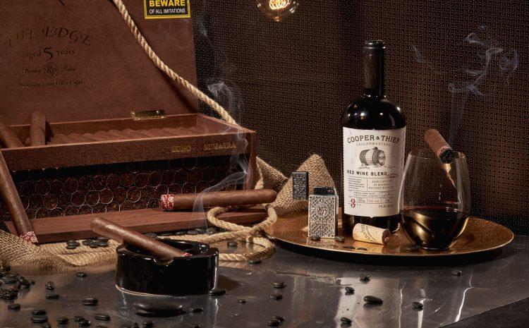 Cigar Rocky Patel Edge Sumatra 10