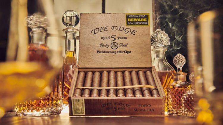 Cigar Rocky Patel Edge Sumatra 13