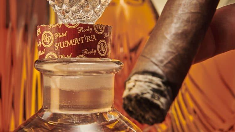 Cigar Rocky Patel Edge Sumatra 15