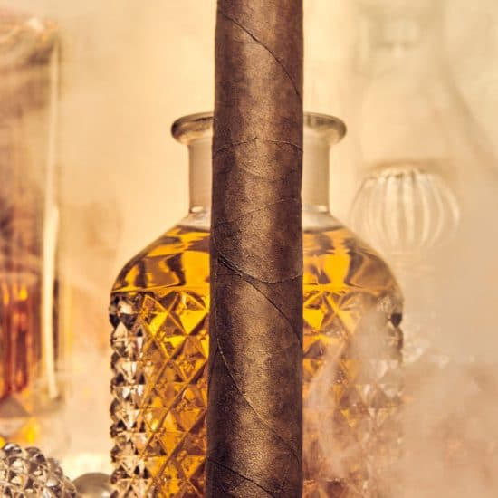 Cigar Rocky Patel Edge Sumatra 17