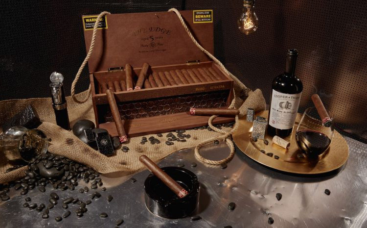 Cigar Rocky Patel Edge Sumatra 4