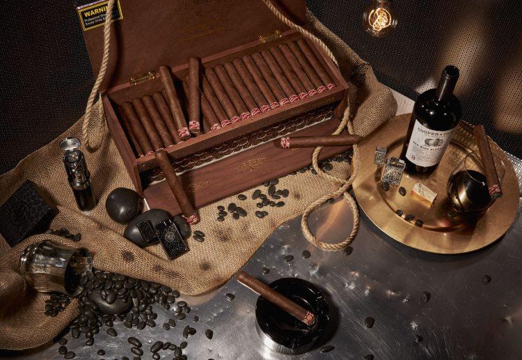 Cigar Rocky Patel Edge Sumatra 5