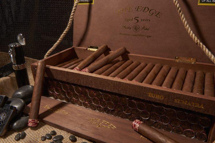 Cigar Rocky Patel Edge Sumatra 6