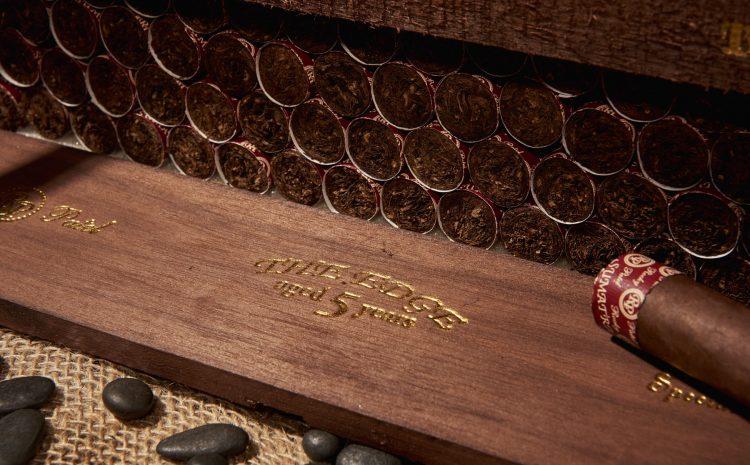 Cigar Rocky Patel Edge Sumatra 7