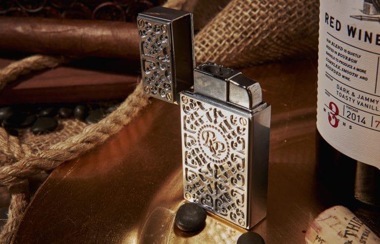 Cigar Rocky Patel Edge Sumatra 8