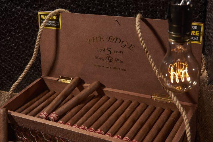 Cigar Rocky Patel Edge Sumatra 9