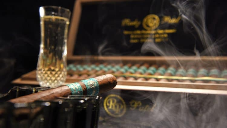 Cigar Rocky Patel Edition Unica 5