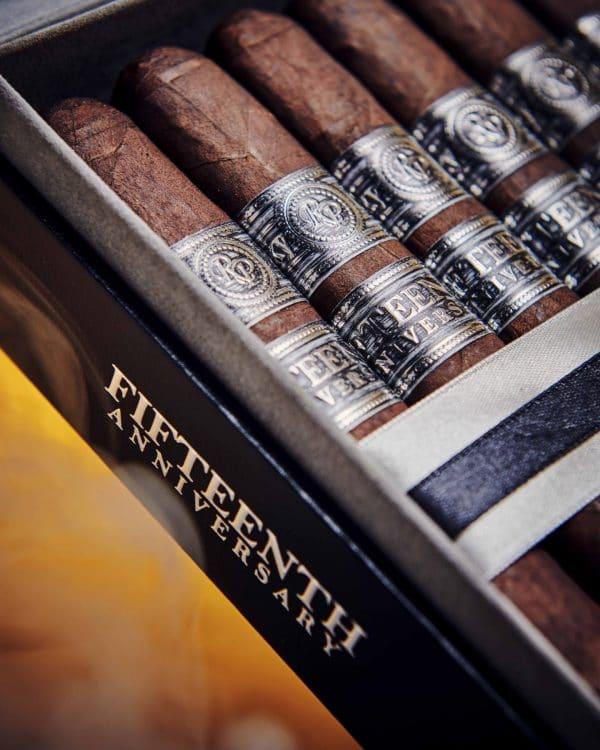 Cigar Rocky Patel Fifteenth Anniversary 23