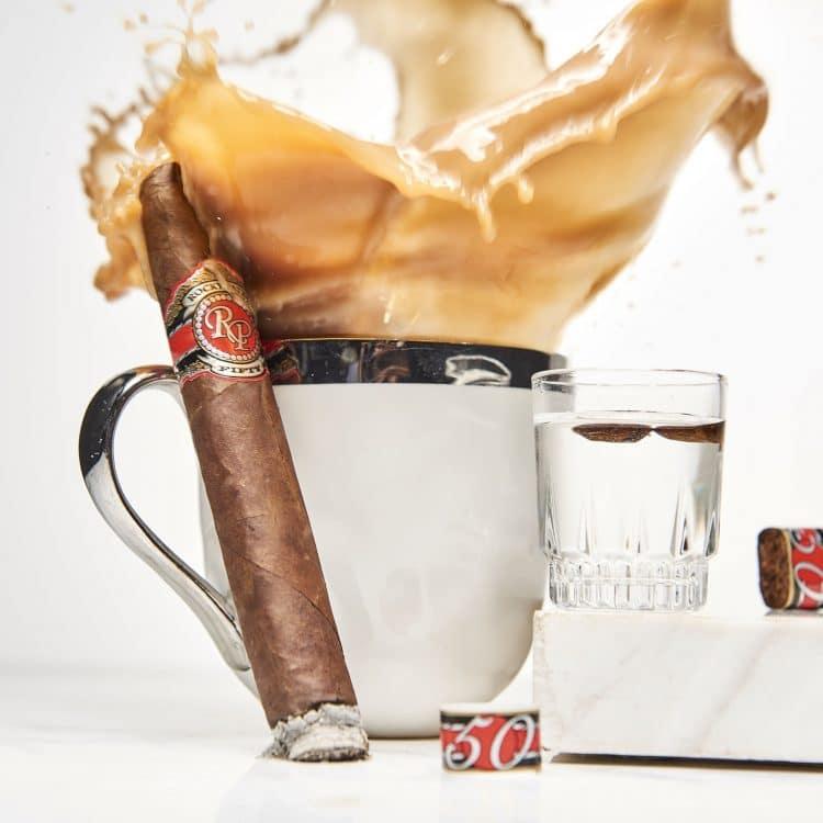 Cigar Rocky Patel Fifty 2
