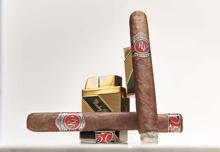 Cigar Rocky Patel Fifty 3