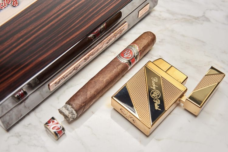 Cigar Rocky Patel Fifty 4