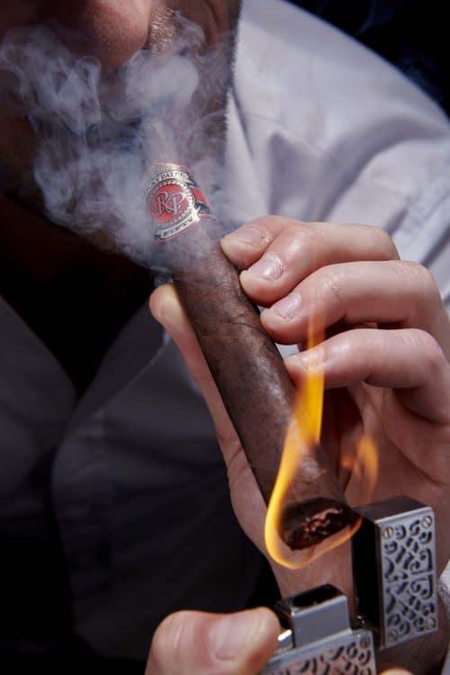 Cigar Rocky Patel Fifty 5