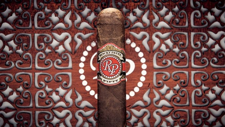 Cigar Rocky Patel Fifty 6