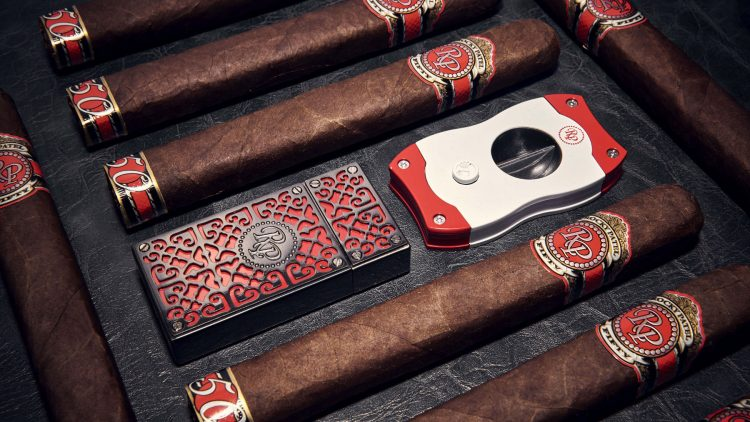 Cigar Rocky Patel Fifty 7