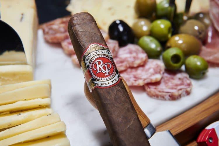 Cigar Rocky Patel Fifty 8