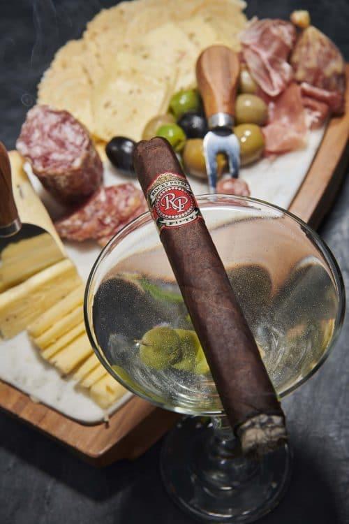 Cigar Rocky Patel Fifty 9