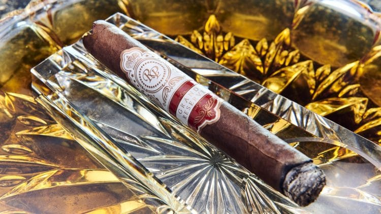 Cigar Rocky Patel Grand Reserve 1