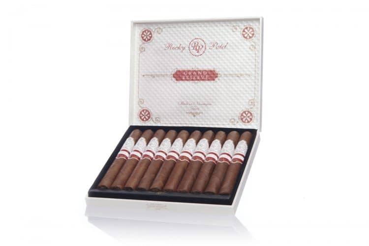 Cigar Rocky Patel Grand Reserve 11