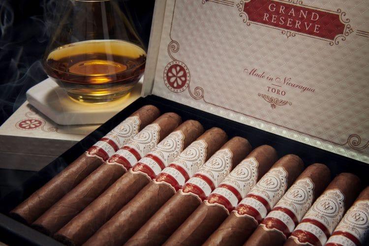 Cigar Rocky Patel Grand Reserve 14