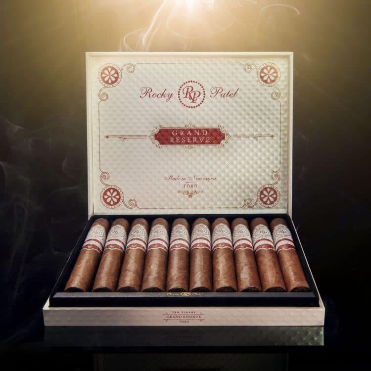 Cigar Rocky Patel Grand Reserve 16