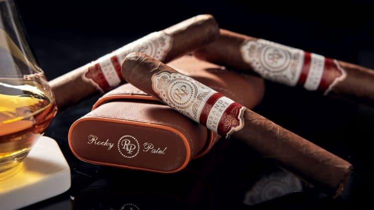 Cigar Rocky Patel Grand Reserve 17