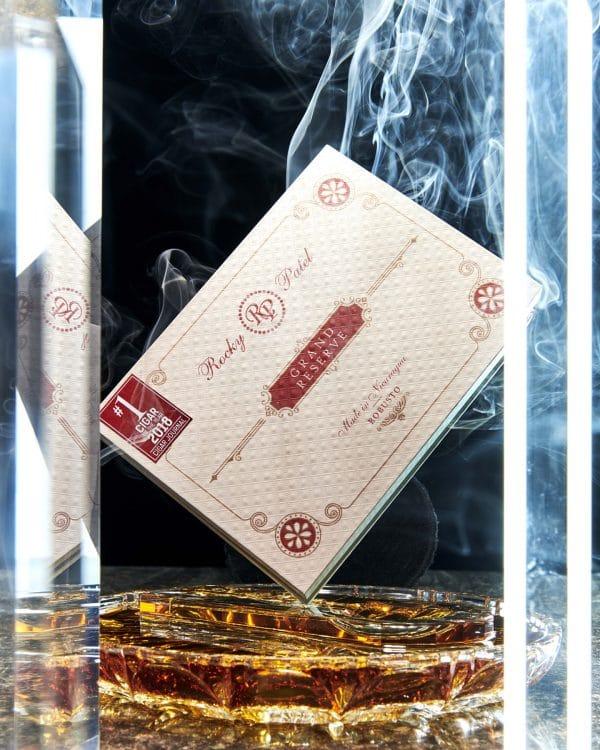 Cigar Rocky Patel Grand Reserve 2