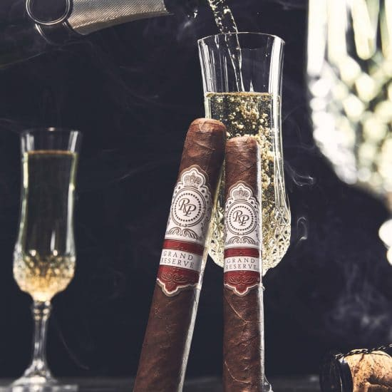 Cigar Rocky Patel Grand Reserve 3