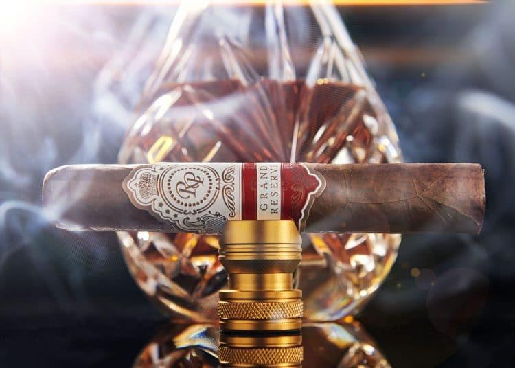 Cigar Rocky Patel Grand Reserve 4